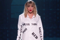 Taylor Swift: Rewatch Her Greatest Hits Medley at 2019 American Music Awards