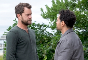 The Affair: Cole and Ben (Season 4)