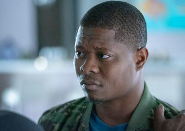 The Chi Jason Mitchell Fired Season 3 Showtime