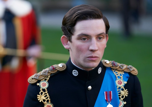 The Crown Season 3 Episode 6 Prince Charles Josh O'Connor