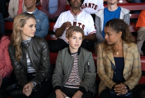 The Good Doctor 3x07 - Morgan, Charlie, Claire