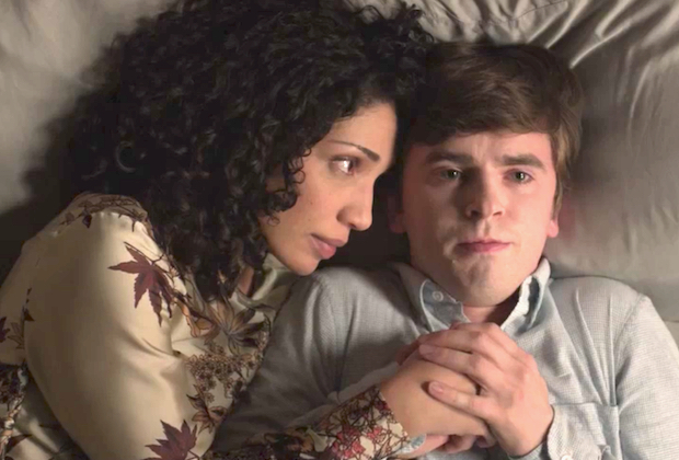 The Good Doctor 3x09