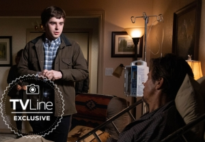 The Good Doctor 3x10