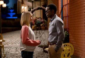 The Good Place Season 4 Episode 9 Eleanor Chidi