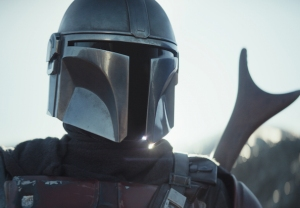 The Mandalorian Review Disney Plus Star Wars