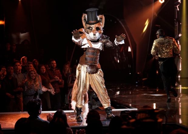 The Masked Singer Clues Season 2 Episode 8 Spoilers