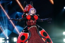 The Masked Singer's Ladybug: I Knew Who Black Widow Was From the Start