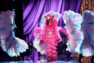 The Masked Singer Recap Season 2 episode 8