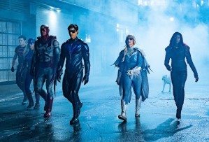 Titans Season 2 Finale