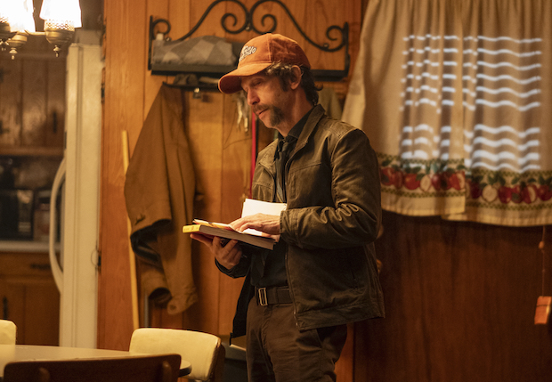 Watchmen Recap Season 1 Episode 5 Little Fear of LIghtning
