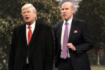 SNL: Will Ferrell's Gordon Sondland Crashes Trump's Impeachment Presser
