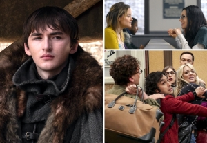 2019 TV Series Finales