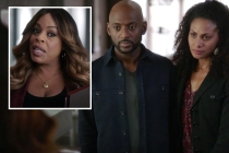 A Million Little Things: Niecy Nash Bears News About Rome and Regina's Adoption — 2020 FIRST LOOK