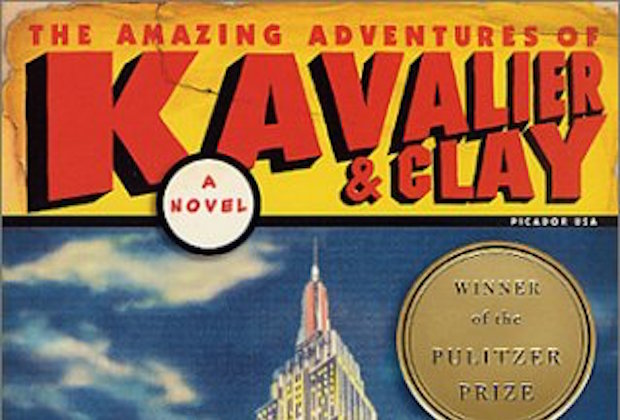 Kavalier and Clay TV Series