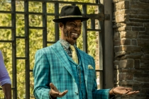 American Gods' Orlando Jones Says He Was Fired, Blames New Showrunner: 'There Will Be No More Mr. Nancy'