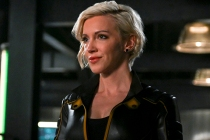 Arrow's Katie Cassidy Candidly Reflects on Final Season's Highs and Lows