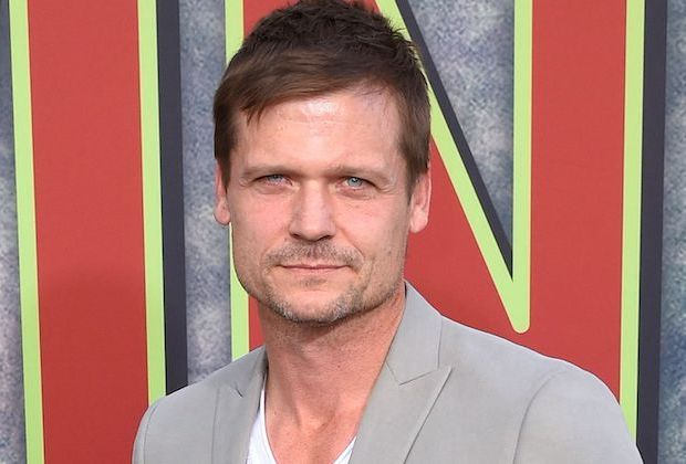 CBS SWAT BAILEY CHASE