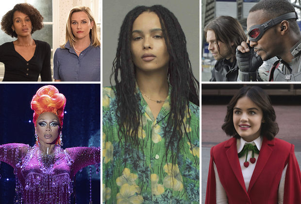 Best New TV Shows 2020