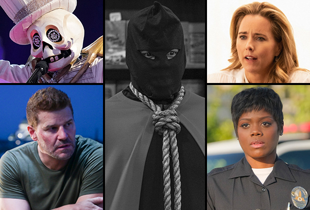 Best and Worst TV 2019
