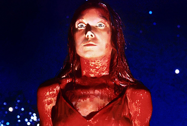 Carrie TV Series