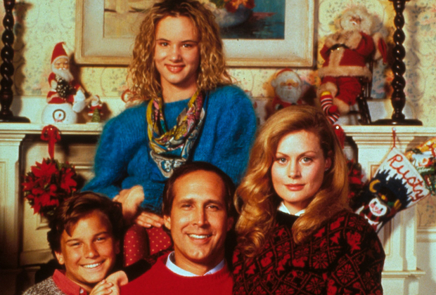 National Lampoon S Vacation Tv Show The Griswolds Set At Hbo Max Tvline