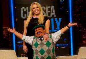 Chuy Bravo Dead Chelsea Handler Sidekick