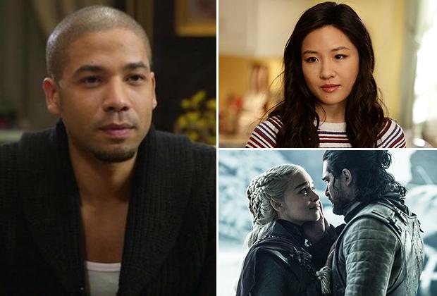 2019's Biggest TV Controversies