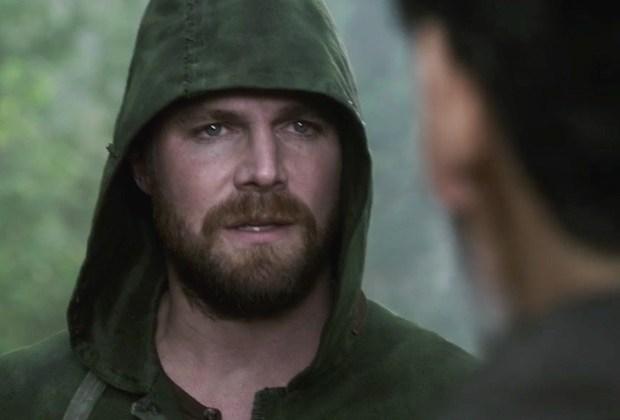 Arrow Crisis Finale Spectre