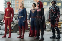 'Crisis on Infinite Earths' Part 1: EPs Talk [Spoiler]'s Shocking Sacrifice
