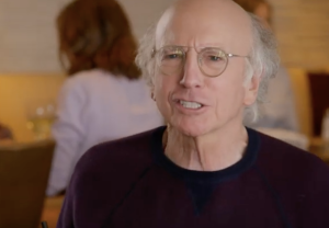 Curb Your Enthusiasm Season 10