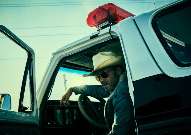 Deputy Photos Season 1 Photos Stephen Dorff Fox