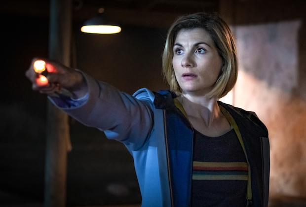 Doctor Who - Season 12 Premiere