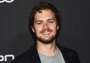Finn Jones Dickinson
