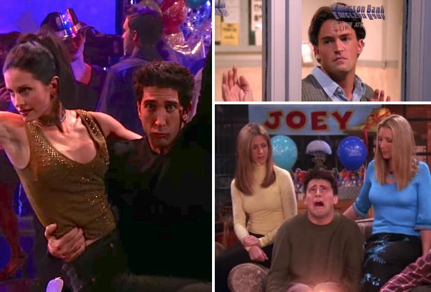 'Friends' Leaving Netflix on January 1, 2020