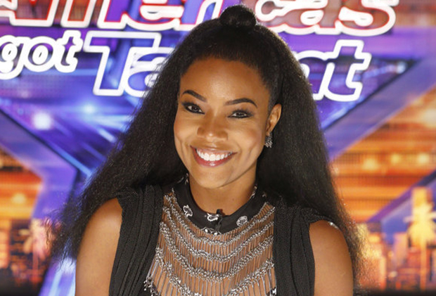 Gabrielle Union America's Got Talent