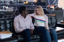 The Good Place: Eleanor and Chidi Plan Their Next Move… From Bad Place Headquarters?! — 2020 FIRST LOOK