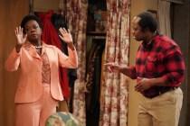 Good Times Recap: Was Viola Davis 'Dyn-o-mite'? Grade the Live Episode