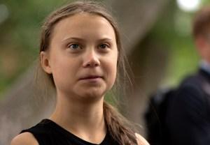 Greta Thunberg Documentary Hulu