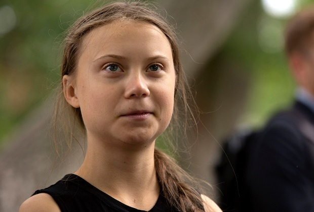 Greta Thunberg Documentary Hulu