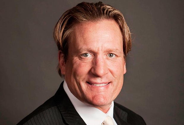 Jeremy Roenick Suspended