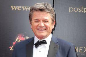 John Michael Higgins Saved By the Bell