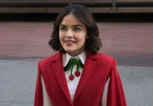 Katy Keene Riverdale Crossover Lucy Hale