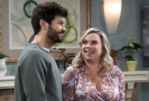 'Last Man Standing' Season 8 - Kristin and Ryan