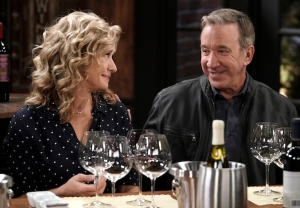 'Last Man Standing' Season 8 - Mike and Vanessa Baxter