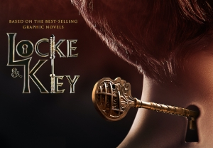 Locke & Key on Netflix