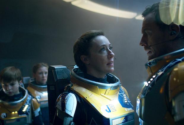 Lost in Space Season 2 - Netflix