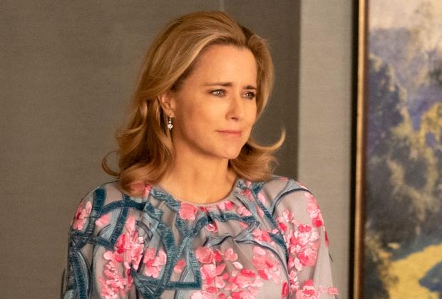 Madam Secretary 6x10 Series Finale - CBS