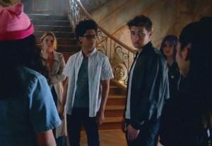 Runaways Season 3 Video