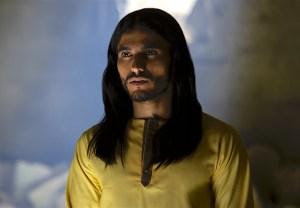 Messiah Netflix Premiere Date Trailer