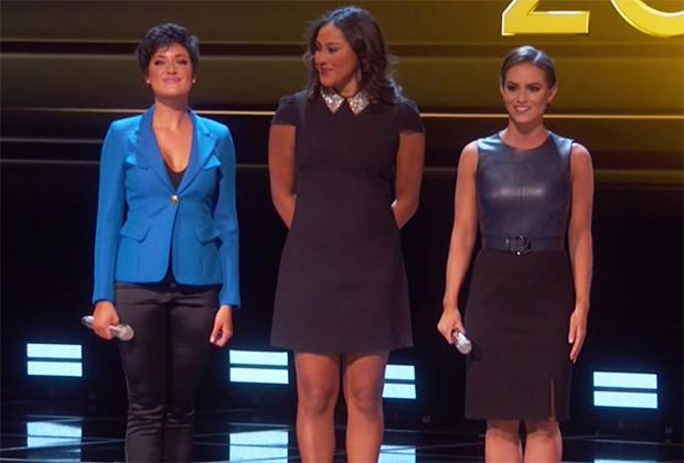 Miss America 2020 Winner